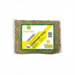 Семена газона Настоящий СОЛНЕЧНЫЙ 0,3кг