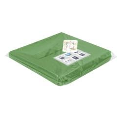 Коробка стеллажная 300х220х220 Нрава Травянисто-зеленый 00000026003-19