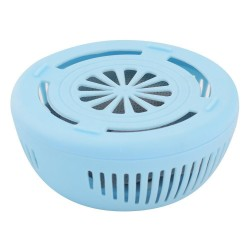 Поглотитель запаха Мультидом/multidom для холодильника 11,5*7см J80-162