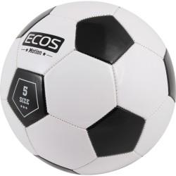 Мяч футбольный BL-2001№5, 2 цвет.,ПВХ