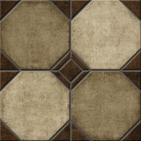 плитка керамогранит шале 3 бежевый 40х40 (1,76м2/84,48м2) керамогранит керамогранит 40х40 gesso beige бежевый