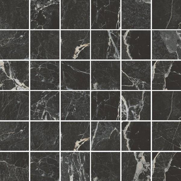 керамогранит marmori мозаика с.лорен черный 30x30 мозаика primacolore crystal gc123sla 1 5x4 8 30x30