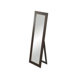 Зеркало Вояж 500х38х1600 (Венге темный)