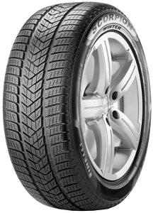шина pirelli scorpion winter 235/55 r 19 (модель 9144171)