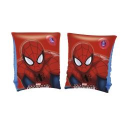 Нарукавники для плавания 23х15см, Spider-Man Bestway 98001