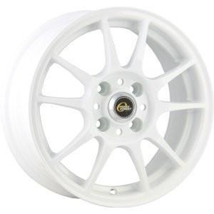 диск cross street cr-07 6.5 x 16 (модель 9131796) колесный диск cross street cr 02