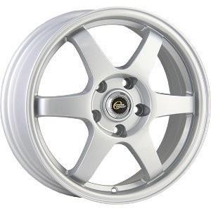 диск cross street cr-08 6.5 x 16 (модель 9131839) колесный диск cross street cr 02