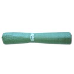 Мешок для строительного мусора зеленый, 55 х 95 см (10 шт)
