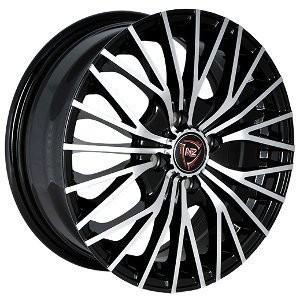Фото - диск nz f-3 6 x 15 (модель 9116238) колесный диск nz wheels sh657 6 5x16 5x114 3 d66 1 et50 sf