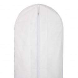 Чехол для хранения одежды на молнии PEVA 60х90см Elfe 93113