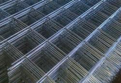 Сетка кладочная в картах d-4, ячейка 50 х 50 мм, (0.51 х 2 м)