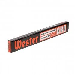 Электроды Wester Эбок-46.00 d=3мм, 1кг, Wester 990-096