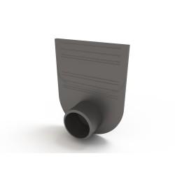 Заглушка-переходник для лотков Ecoteck