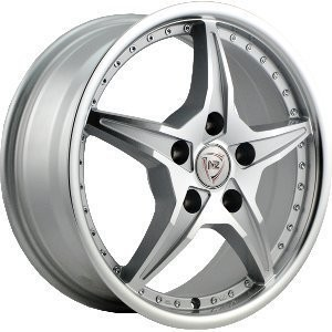 Фото - диск nz sh657 6.5 x 16 (модель 9129021) колесный диск nz wheels sh657 6 5x16 5x114 3 d66 1 et50 sf