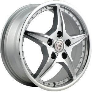 Фото - диск nz sh657 7 x 18 (модель 9129046) колесный диск nz wheels sh657 6 5x16 5x114 3 d66 1 et50 sf