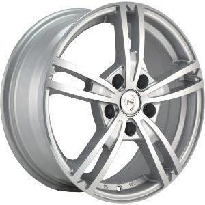 Фото - диск nz sh672 6.5 x 16 (модель 9129699) колесный диск nz wheels sh672 6 5x16 5x114 3 d60 1 et45 sf