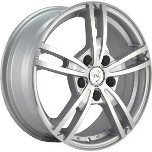 Фото - диск nz sh672 7 x 17 (модель 9129711) колесный диск nz wheels sh672 6 5x16 5x114 3 d60 1 et45 sf
