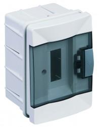 Коробка Makel 2 автомата СУ 63002