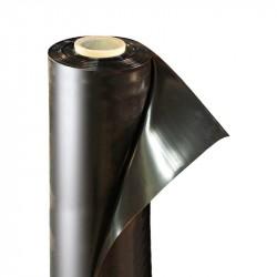 Пленка п/э ширина 3,0м 100мкм черная