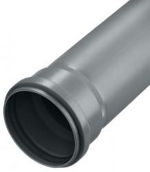 Труба ПП, O 110 мм, толщина стенки 2,7 мм 2000 мм