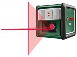 Нивелир Bosch Quigo III диап.изм.7м, +/- 0,8мм/м, 0603663522