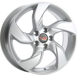 Фото - диск legeartis concept-gn502 6.5 x 15 (модель 9124570) диск legeartis concept gn502 6 5 x 16 модель 9124571