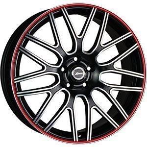 Фото - диск x-race af-01 8 x 18 (модель 9142101) remo ax 0108 00 ambassador® x coated 8 diameter
