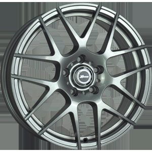 Фото - диск x-race af-02 8 x 18 (модель 9142195) remo ax 0108 00 ambassador® x coated 8 diameter