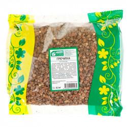Сидерат Гречиха Зеленый уголок 0,5 кг.