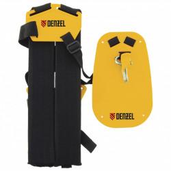 Ремень для триммера ранцевый с защитой бедра, Denzel 96367