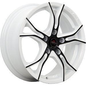 диск yokatta model-36 6.5 x 16 (модель 9131380) диск yokatta model 36 6 x 15 модель 9131372