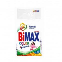 Порошок стиральный BiMaх Color Автомат м/у 1,5кг