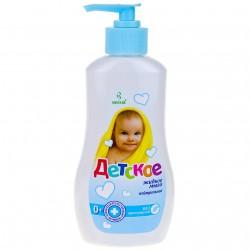 Мыло жидкое Детское Малышам 280г нейтральное