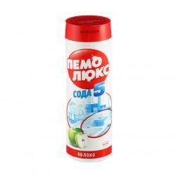Средство чистящее ПЕМОЛЮКС Яблоко 480г 1996180