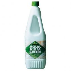 Биожидкость AQUA KEM 1,5л Green