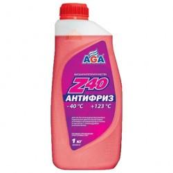 Антифриз красный 946мл AGA001 Z40