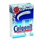 Соль для посудомоечных машин CALGONIT 1,5кг NEW /Бенкизер/ 0266515