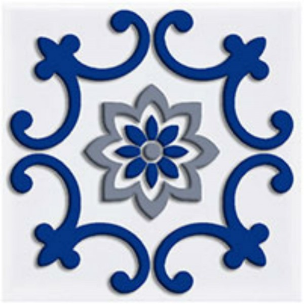 декор сиди-бу-саид синий 9,9х9,9 (1)