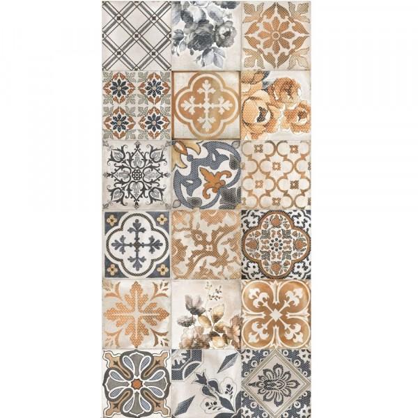 декор универсальный сиена 19,8х39,8 (1,58м2/75,84м2) многоцветный (1041-0163) керамический декор lasselsberger ceramics сиена универсальная 1041 0163 19 8х39 8 см