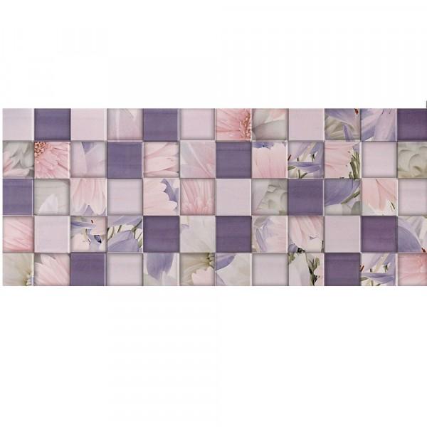 плитка настенная aquarelle lilac лиловая 03 25х60 (1,2м2/57,6м2) плитка настенная vivien beige бежевая 02 25х60 1 2м2 57 6м2