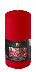 Свеча-столбик ароматическая Kukina Raffinata Цветущий сад 56*120мм 202878
