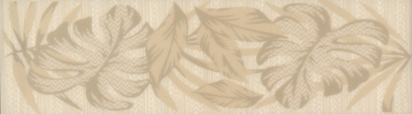 керамический бордюр 20х5,7 муза