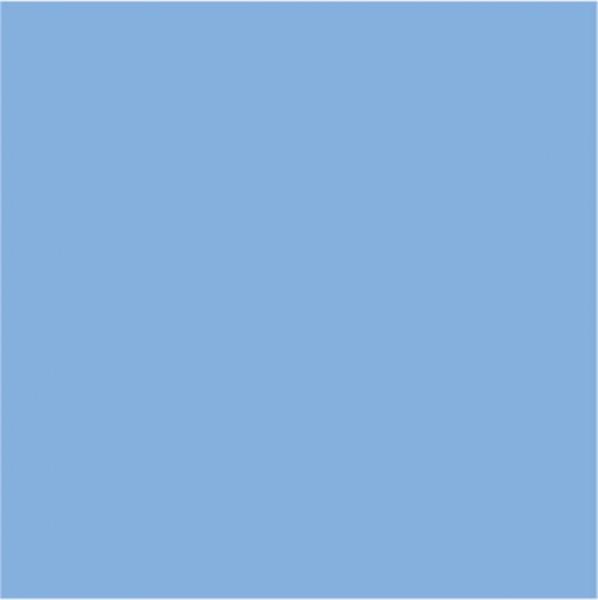 керамическая плитка 20х20 калейдоскоп блестящий голубой