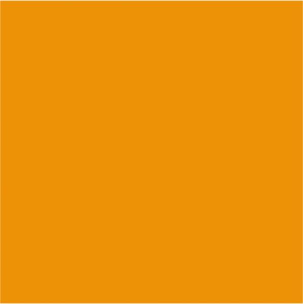керамическая плитка 20х20 калейдоскоп блестящий оранжевый