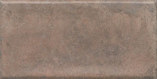 керамическая плитка 7,4х15 виченца коричневый