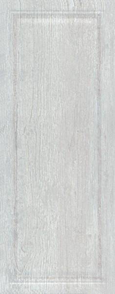 керамическая плитка 20х50 кантри шик серый панель