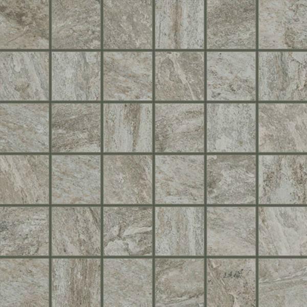 Фото - декор альпы мозаика 30*30 серый керамогранит coliseumgres альпы серый 300х300 мм под мозаику