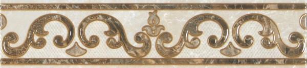 бордюр напольный erbe cenefa 45x11