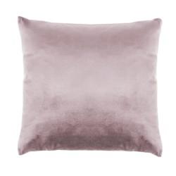 Подушка декоративная/01 440х440 (Velvet W011155 V-814 розовый)