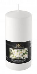 Свеча-столбик ароматическая Kukina Raffinata Жасмин 56*100мм 202769//202769-12